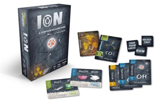 Ion_Components